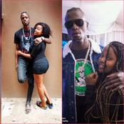 Smady of Mbogi Genje Flaunts His Pretty Girlfriend Who Is A Video Vixen(Photos)