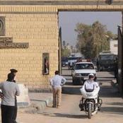 استشهاد رجال شرطة ومصرع السجناء.. إحباط محاولة هروب من سجن طرة (التفاصيل الكاملة)