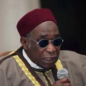 Late Yusuf Maitama Sule: Meet One Of The Premier Leaders Of Northern Nigeria