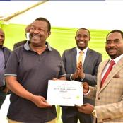 Matungu, Kabuchai By-Elections Sent A Strong Message To DP Ruto, Tangatanga Brigade And ODM Party