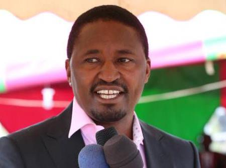 Kiunjuri Powerful Message To People Of Mt.Kenya Region As He Urges Them to Support Ruto Come 2022