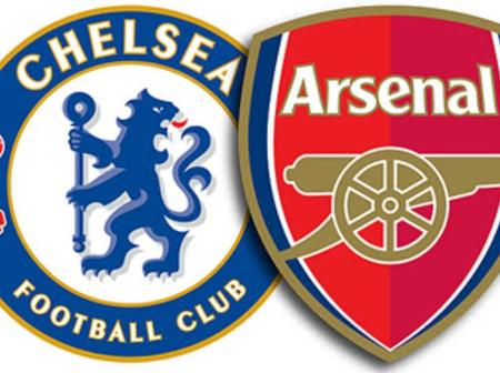 Arsenal could announce the signing of highly-rated 9 goals attacker wanted by Chelsea