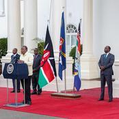 Curve Flattening? Health Experts Deliver Good News For Kenyans After a Tough Month of November