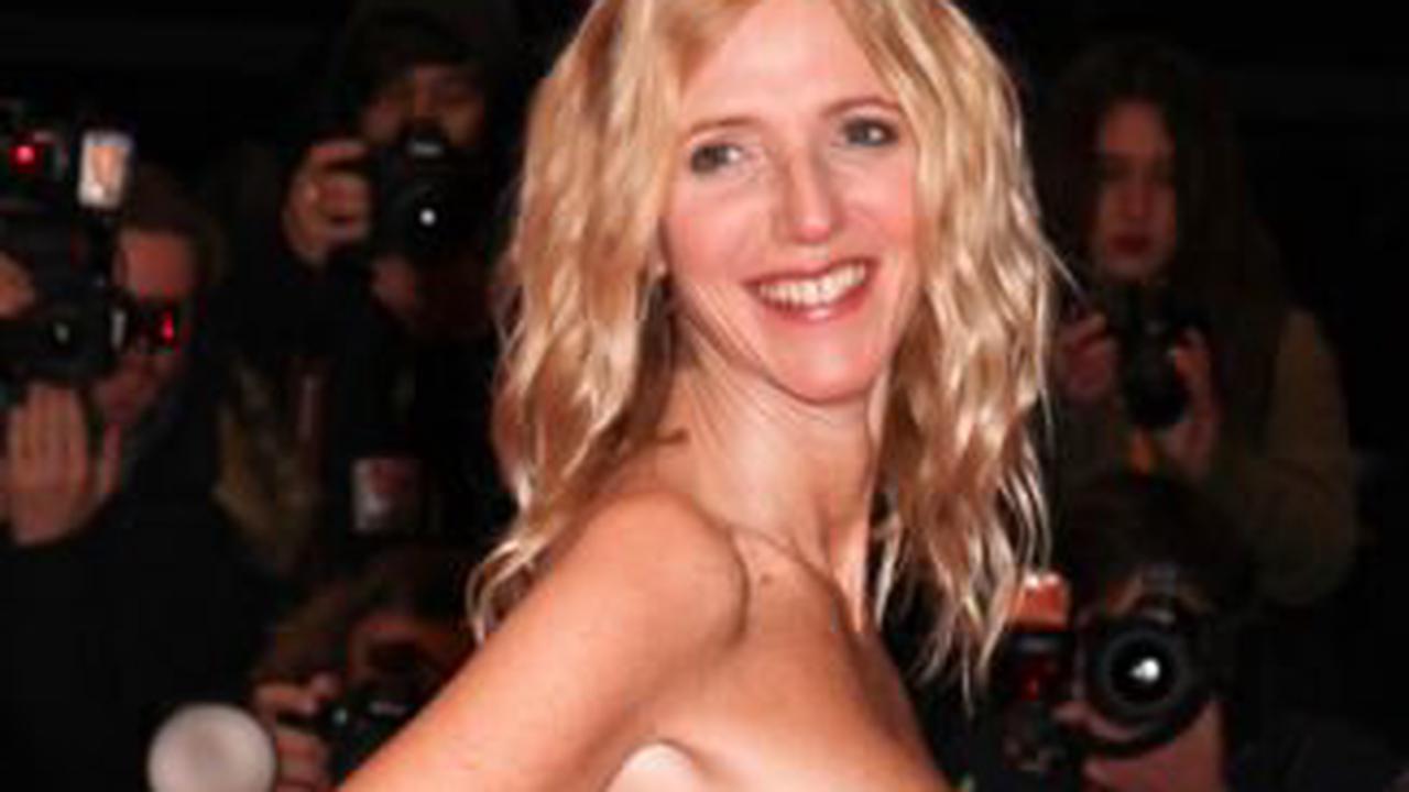 Sandrine Kiberlain : pourquoi l'actrice a-t-elle refusé l'ordre national du Mérite ?