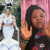 What Did Bible Preach About Forgiveness?- See Why Spiritualist Adaobi Asked Christians This Question