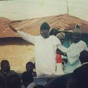 Meet the 3 Yoruba friends that later became Governors of their state from 2003 to date