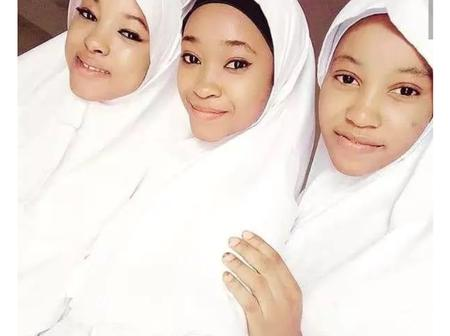 20 Stunning Pictures Of Ladies From Bayero University Kano. (Photos)