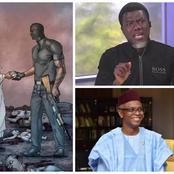 Nigerians must never forget that Gov El-Rufai introduced the practice of paying killer herdsmen-Reno