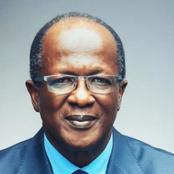 Georges Armand Ouégnin salue la main tendue du président Ouattara au président Gbagbo