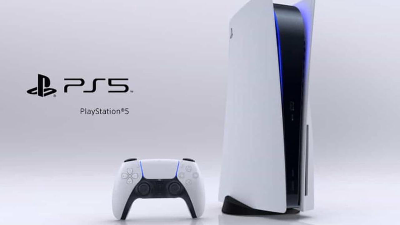 La première mise à jour de la PS5 vient de sortir