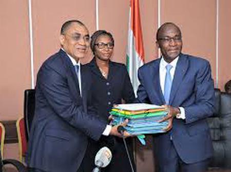 Dette : la Côte d'Ivoire va rembourser cette grosse somme aux créanciers internationaux en 2021