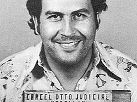 Pablo Escobar lifestyle and money