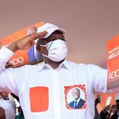 Elections : Hamed Bakayoko « Le match est fini …ils sont dans l'illusion »