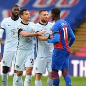 Chelsea Man Of The Match Is Awarded To The Wrong Player In The Huge Win Against Crystal Palace