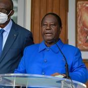 Côte d'Ivoire/Bédié attaque Ouattara et les auteurs du coup d'État de 1999 qui l' a évincé du pouvoir