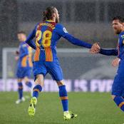 Barcelona lost today against Real madrid, Check out why the result doesn't matter