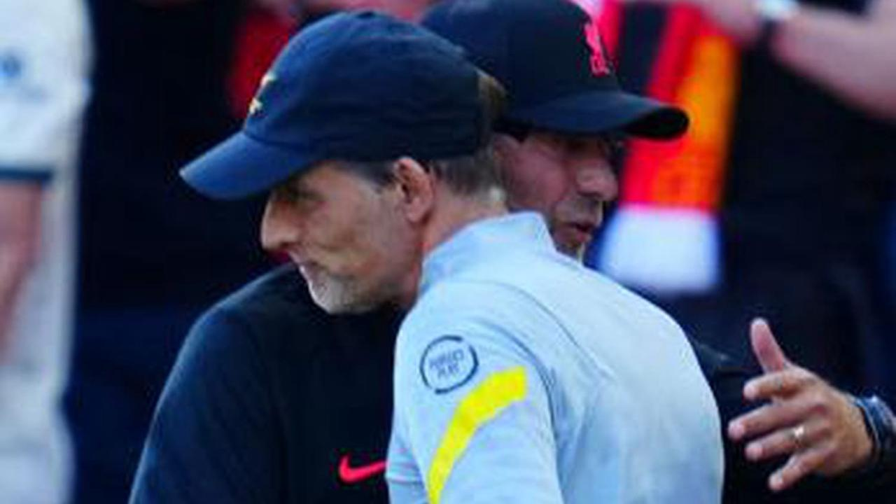 Compo PSG vs Leipzig : Les choix forts de Tuchel !