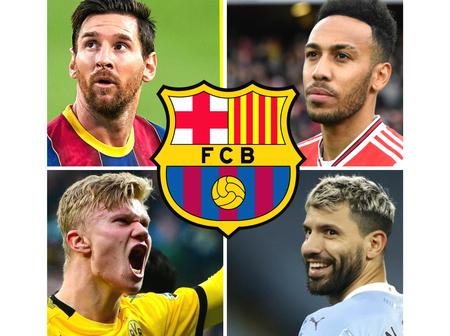 Sports Headline News: Arsenal willing to listen to offers for Aubameyang; Depay made no 1 target at Barcelona