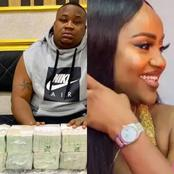 Reason Why Cubana ChiefPriest allegedly distanced himself from Davido's fiancee, Chioma.