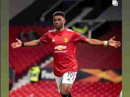 Forget About Rashford, Hear Is Upcoming Super Star