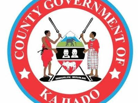 Update:Kajiado's Politics Takes A New Twist As More Politicians Emerge To Vie For Governor Seat