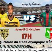 Sports / Asec Mimosas - Africa Sports : Découvrez les effectifs des deux clubs avant le derby à Ebimpé