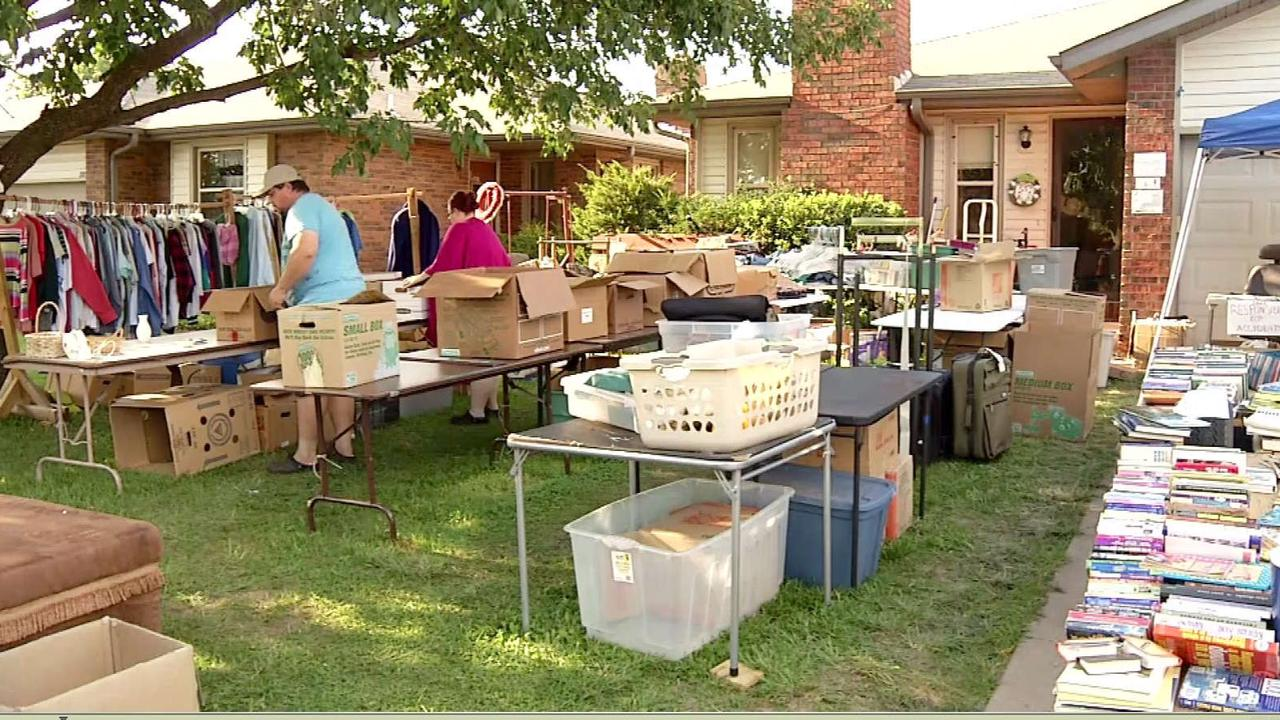 On Your Side: What NOT to buy at a garage sale