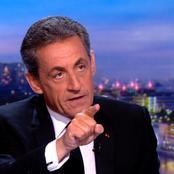 Nicolas Sarkozy  sur TFI