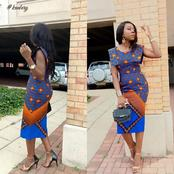 Revamp your closet with these ankara styles
