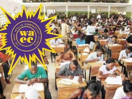 WAEC Releases Timetable For WASSCE Private Candidates As Exam Starts Next Week
