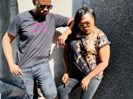 UkhoziFm Drive Presenters Receives Good Praises From Fans