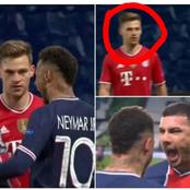 Here Is To Why Bayern And Porto Won, Drew And Lost In The Same Match Last Night