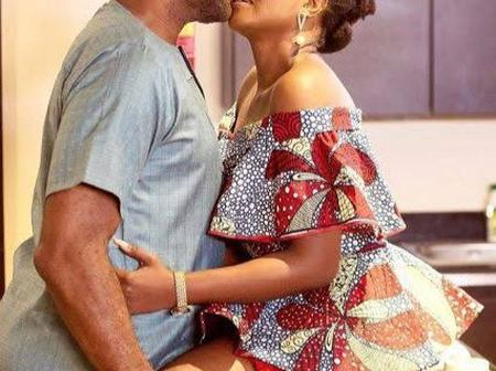 Omoni Oboli replied a fan who blasted her for Kissing RMD in her movie titled 'Love is War'