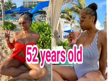 Rolanda is 12 years older than me and she looks way younger but I'm getting there - Nigerian singer