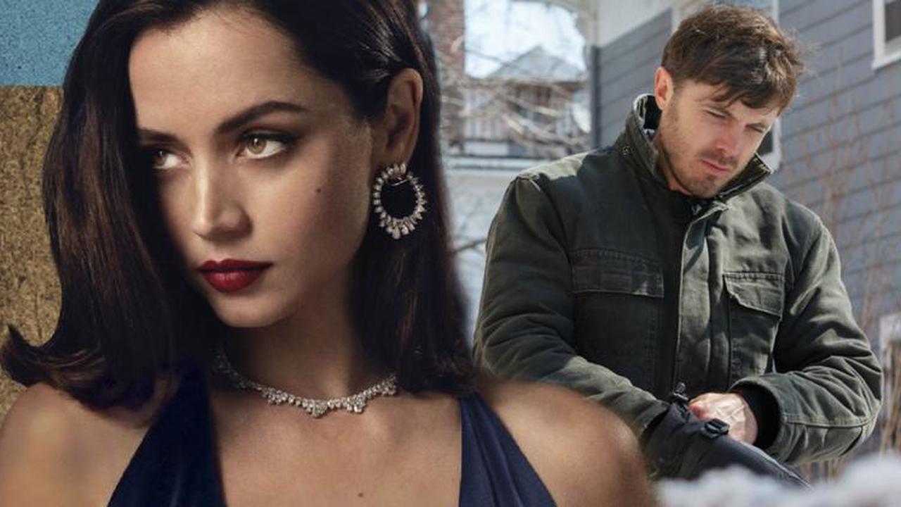 Casey Affleck Denies Trashing Ana de Armas Cutout Following Her Split with Ben Affleck