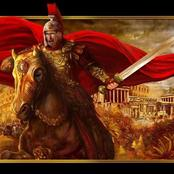 Did You Know That The Most Deadly Speech In Human History Was Given By Roman General Who Died In Battle?