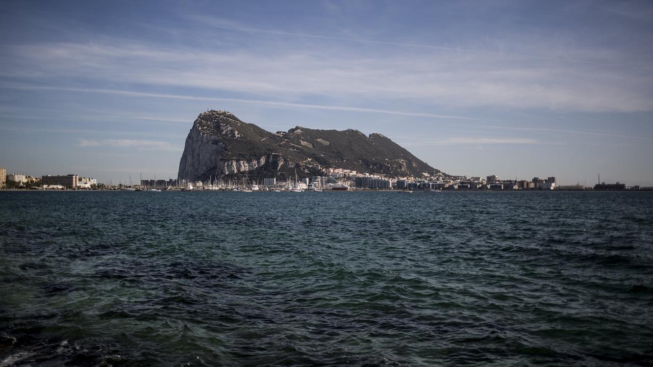 For U.K.'s Gibraltar, which way will the Brexit dice roll?