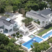 The 10 Most Expensive Celebrity Homes In The World