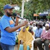 Junet Mohamed Reacts to Joho's Presidential Bid, Advices Him The Following