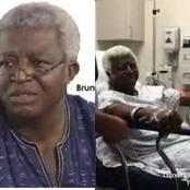 Veteran Actor, Bruno Iwuoha Dies