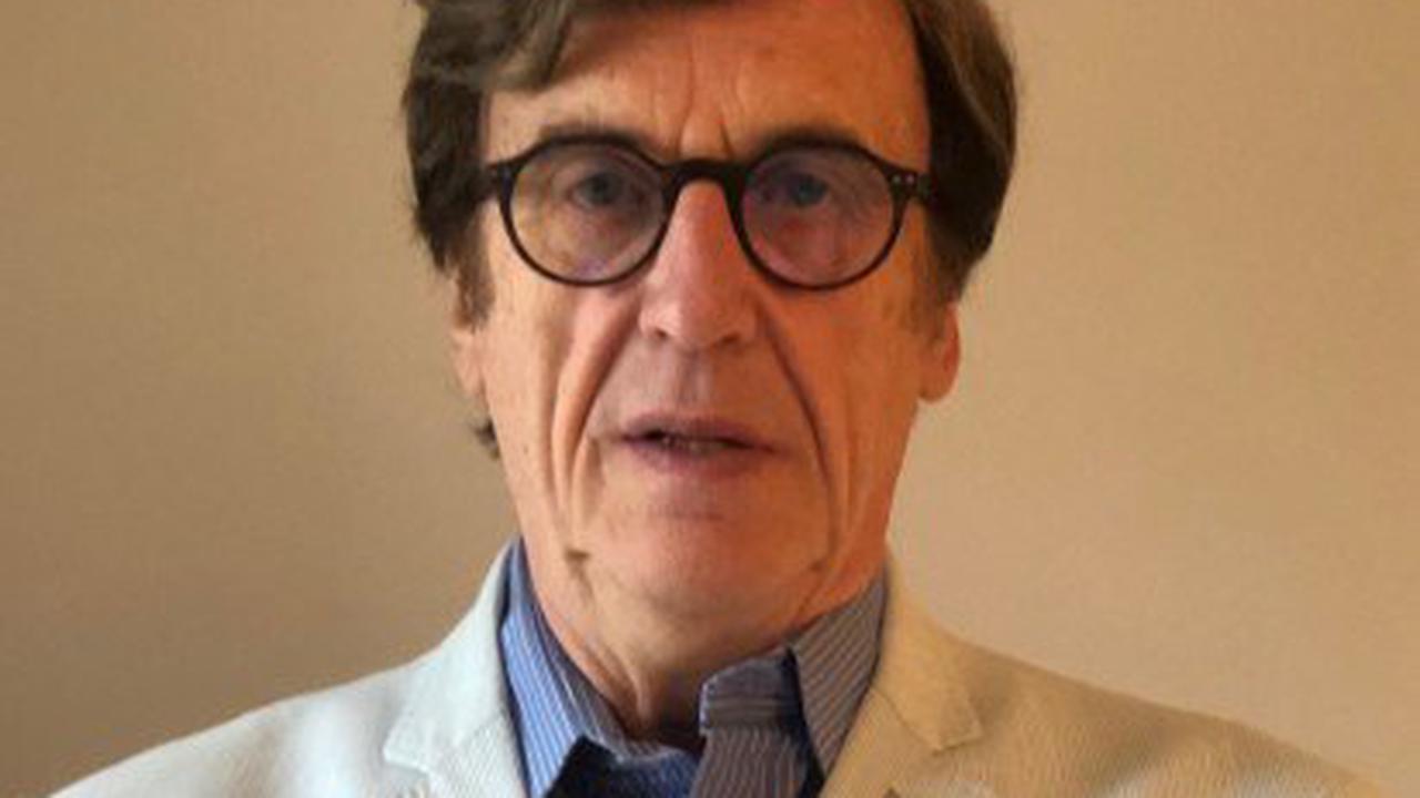 """Rencontre avec Jean-Pierre Albertini, auteur de """"Mourir au Bataclan"""" en hommage à son fils"""