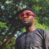 Check out stunning photos of Hausa rapper, DJ AB