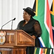 Mpumalanga R12 Billion Irregular Expenditure: Premier Called to Explain