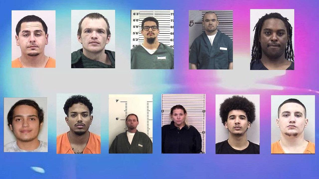 MONDAY'S MOST WANTED: June 14
