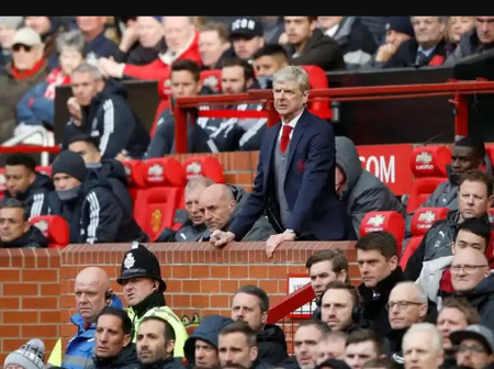 Latest News: Arsene Wenger 'Revealed' He Was Approached For Manchester United's Job