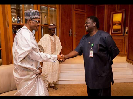 Check out the 16 areas Muhammadu Buhari's administration has helped Nigerian youth