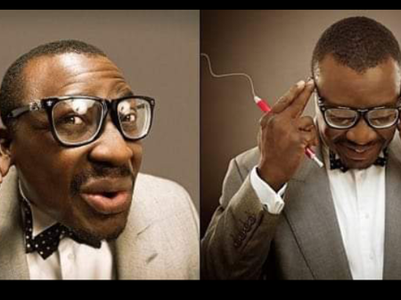 Comedian Ali Baba Confirms The Existence of Covid-19