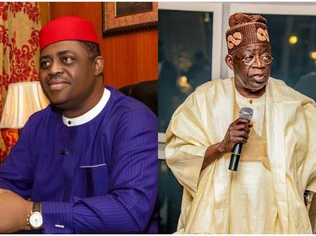 FFK Blasts Tinubu For Demanding 50 Million Youths Join The Army