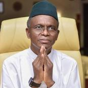 Mixed Reactions After Governor Nasir El-Rufai Said He Will Leave Kaduna State After His Tenure