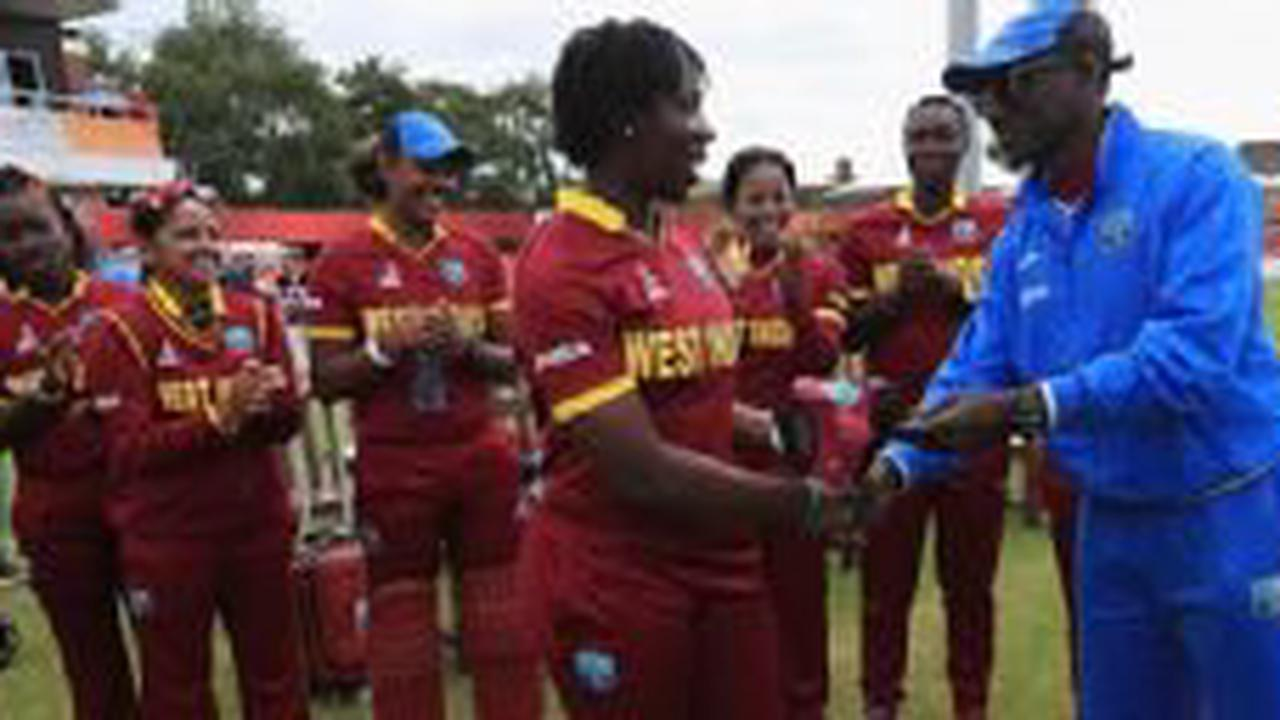 Qiana Joseph, uncapped Kaysia Schultz handed West Indies central contracts